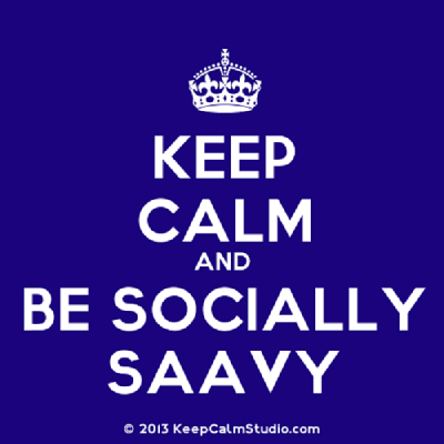 keep-calm-and-be-socially-saavy