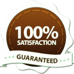 100% Guarantee from Maria Snyder Consulting